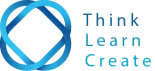 Think Learn Create: Logo